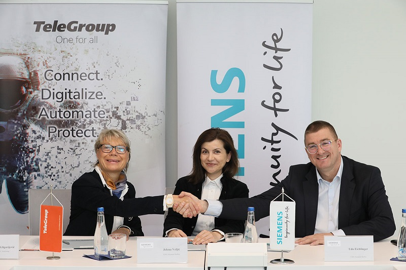 memorandum siemens i telegroup